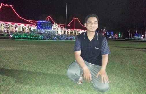Raden Muhsin Budiono: Pakar Followership Nomor 1 di Indonesia