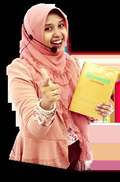 Rani Indriani Kusumah: Fasilitator Perubahan Masa Kini