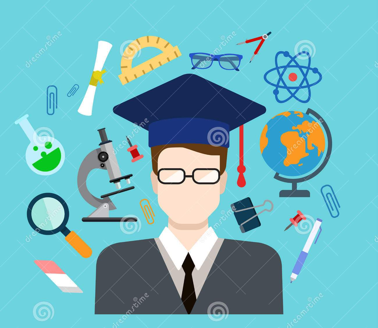 Portal-Portal Beasiswa Dalam Negeri Yang Perlu Kamu Tahu