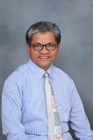 Dedi Mahardi: Penulis Papan Atas Dari Ranah Minang