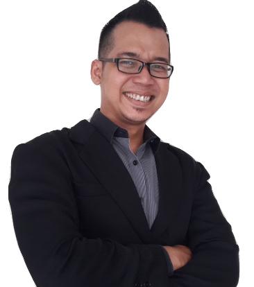 Arya Jun: Pembicara dan Motivator Tergila No.1 di Asia