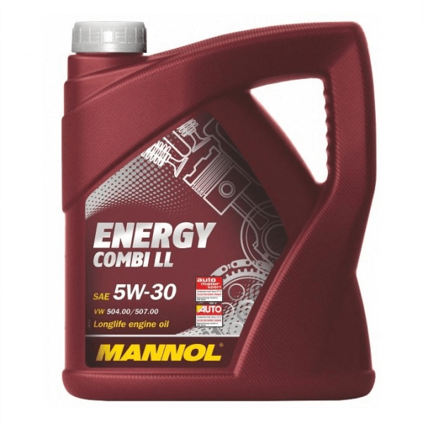 Mannol 5w-30