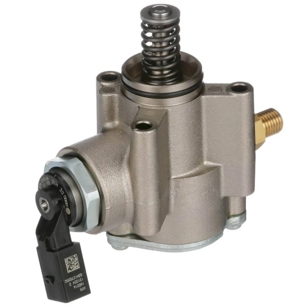 High-Pressure Fuel Pump