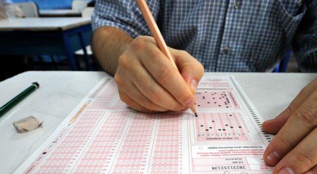 MEB'den Üniversite Sınavına Hazırlanan Öğrenciler İçin Deneme Sınavı