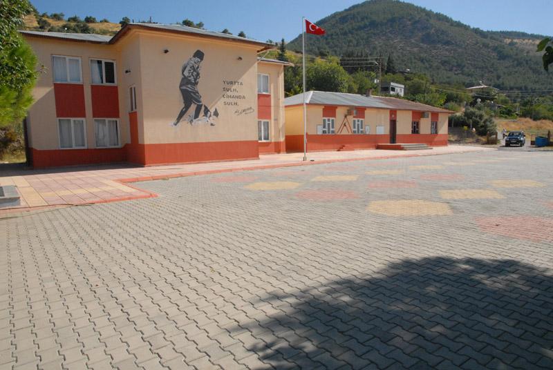 MEB'den okul bahçelerinin kullanılması yazısı