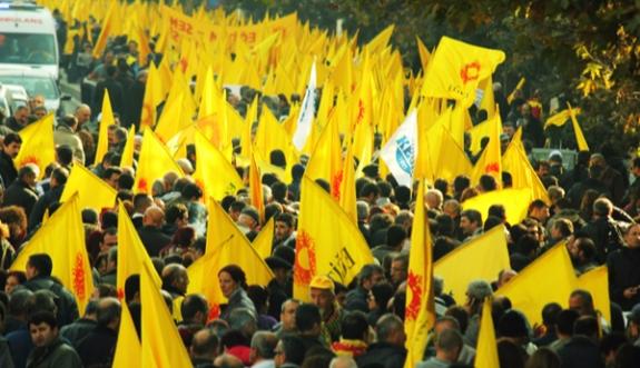 PKK'dan memur açığa alma göstermelik miydi?