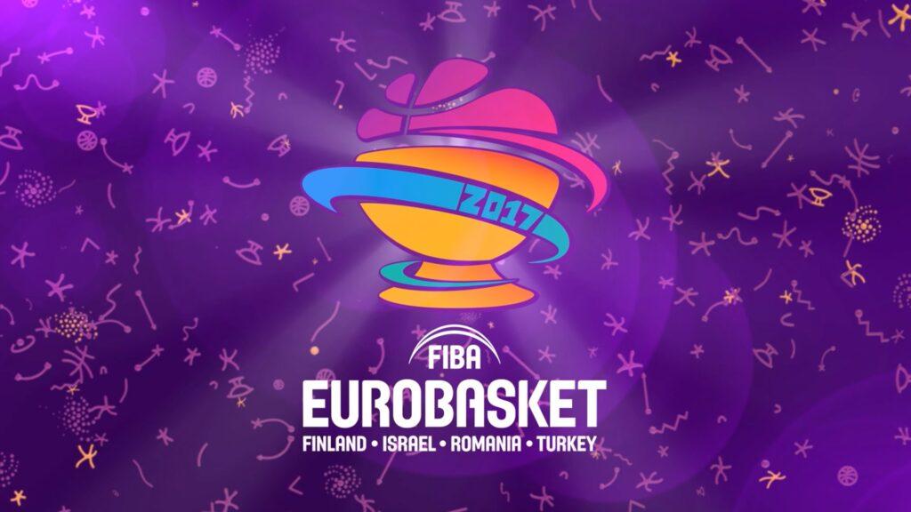 Türkiye'nin EuroBasket 2017'de rakipleri belli oldu