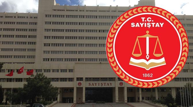 Sayıştay Başkanlığı Sayıştay Denetçi Yardımcısı Adaylığı Eleme Sınavı Sonuçları açıklandı