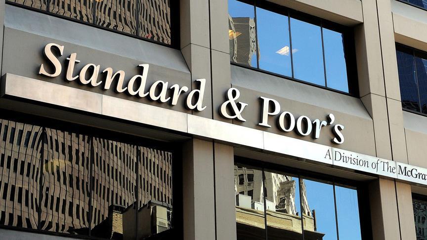 Standard & Poor's, Türkiye'nin kredi görünümünü yükseltti