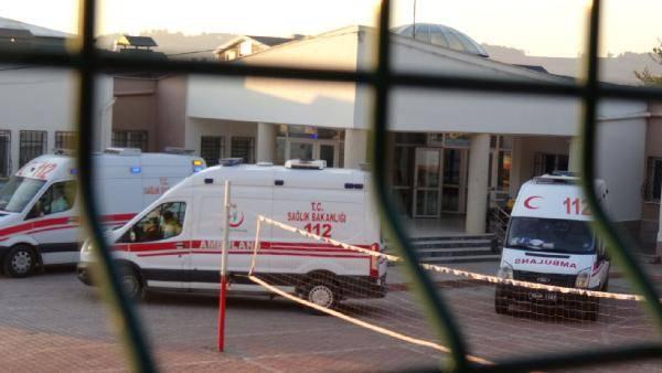 Bursa'da kız yurdunda toplu intihar girişimi