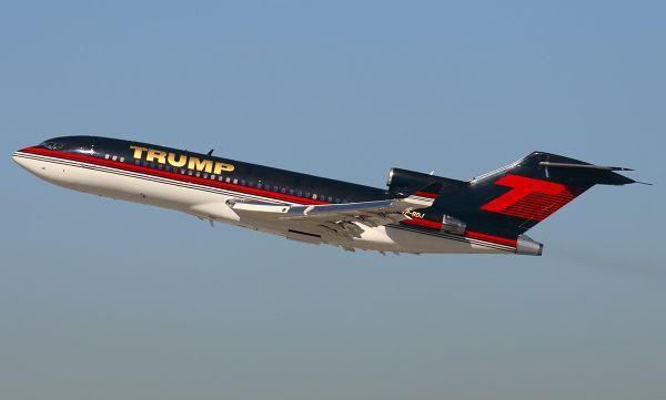 Trump, başkanlık uçağını pahalı buldu siparişi iptal ettirdi