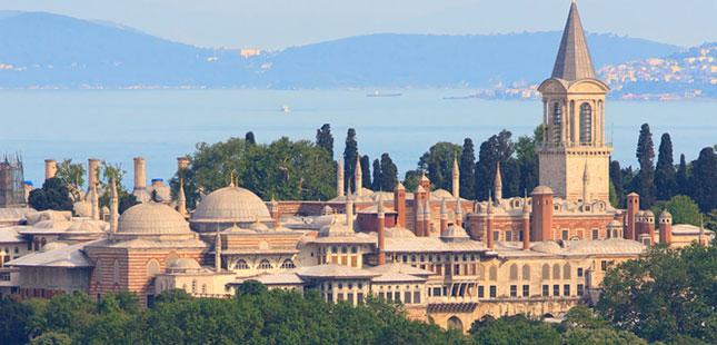 Topkapı Sarayı kayıyor iddialarına Kültür Bakanı Nabi Avcı'dan yanıt