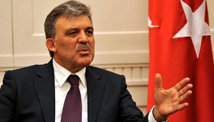 Abdullah Gül'den KHK açıklaması: Çok rahatsız edici