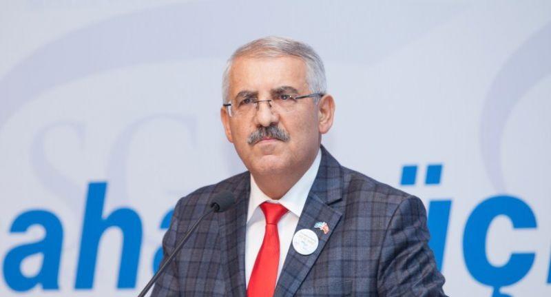 BÜRO-SEN Genel Başkanı Fahrettin Yokuş: Memura Ek Zam Talep Ediyoruz