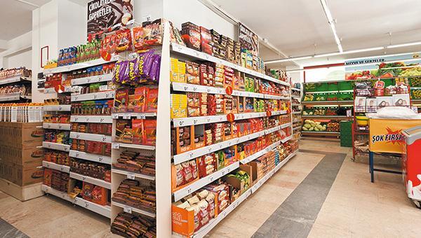 Gıdada piyasaya müdahele yetkisi