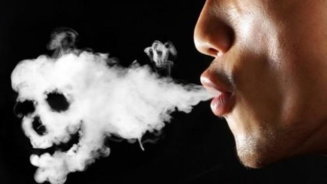 Her 4 kişiden biri her gün tütün kullanıyor