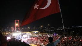 15 Temmuz Destanı İlelebet Turkiye