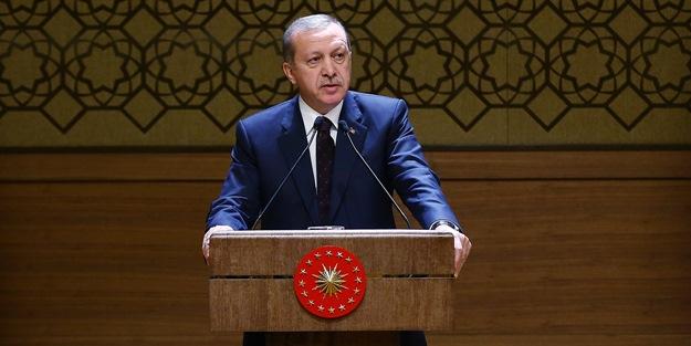 """Erdoğan'dan """"Tam Kapanma"""" açıklaması"""