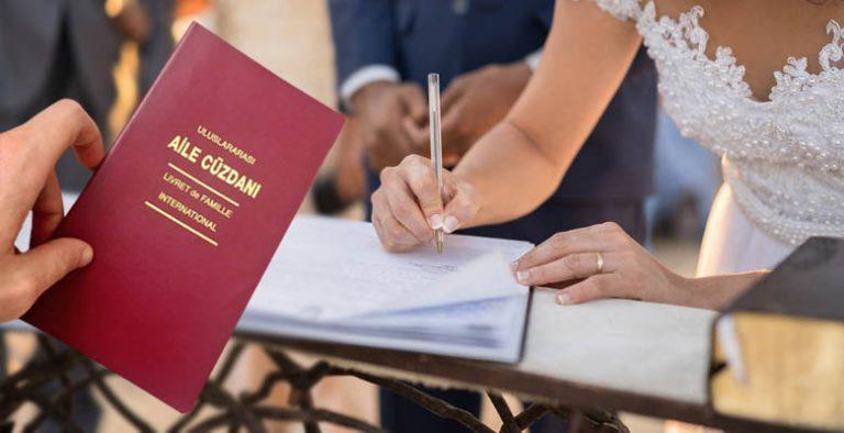 Evlendirme işlemlerinde ikamet zorunluluğu kalktı