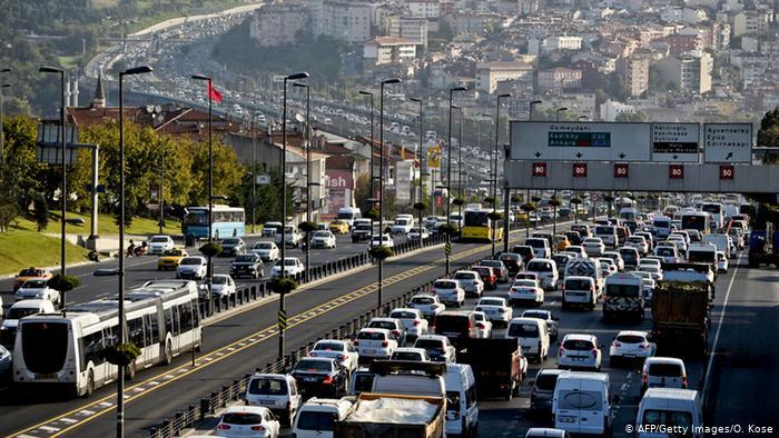 2021 yılı yeni trafik cezaları belli oldu