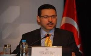 Seyit Ahmet Baş