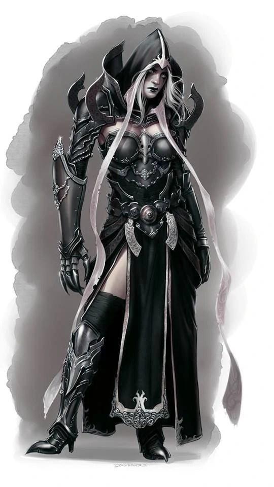 Diablo 3 Necromancer Armor