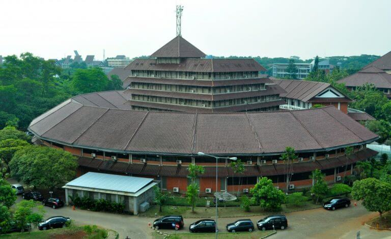 Fasilkom Universitas Indonesia