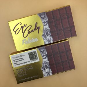 Packaging Boxes With LOGO