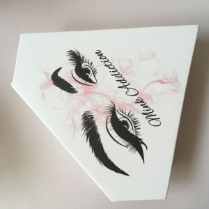 Custom Diamond Lash Packaging Boxes