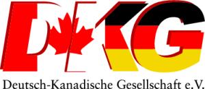Deutsch-Kanadische Gesellschaft e,V,