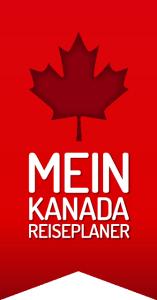 Mein Kanada-Reiseplaner