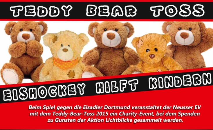 Teddy-Bear Toss 1
