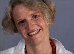 Eva Kuby