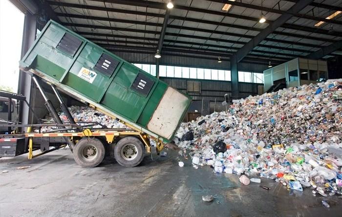 Pengolahan Sampah di Indonesia
