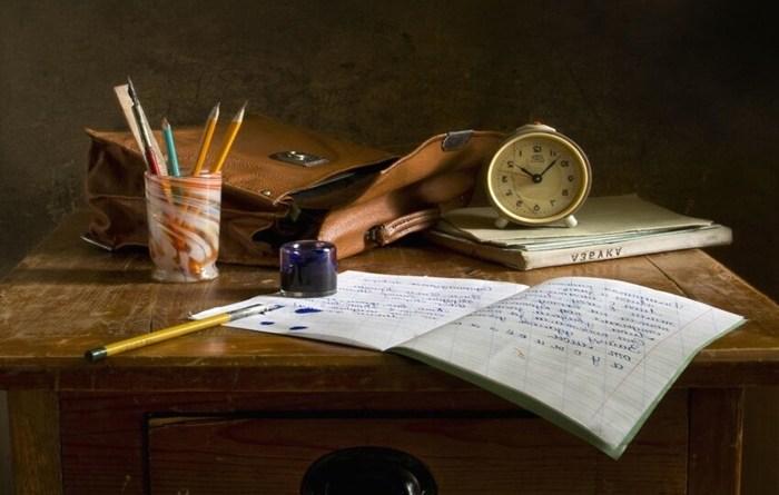 Proses Menulis yang Benar