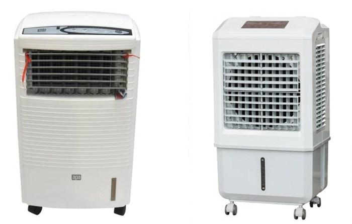 Teknologi Air Cooler