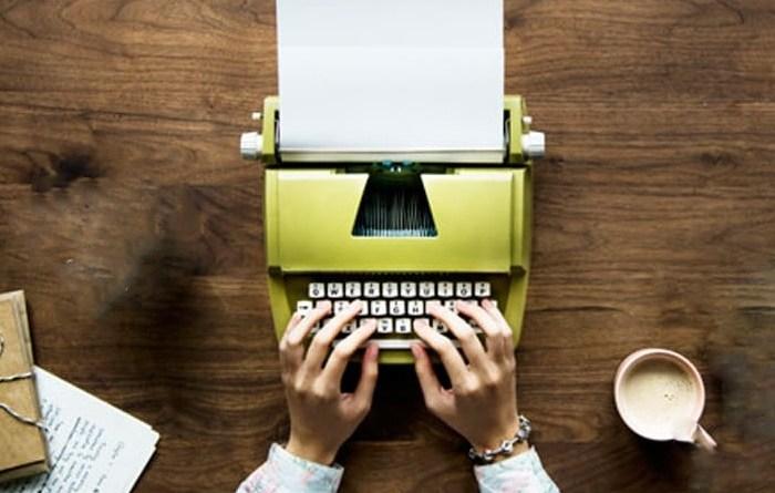 langkah Menulis Karya Ilmiah