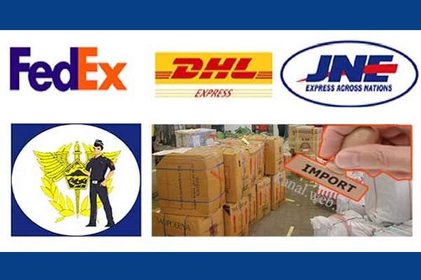 Prosedur Barang Kiriman Impor Melalui PJT