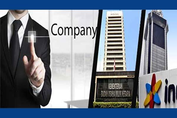 Perusahaan dan Jenis Perusahaan
