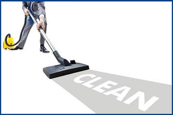 Pedoman Berperilaku Bersih Dalam Perusahaan