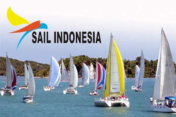 Sejarah Sail Indonesia