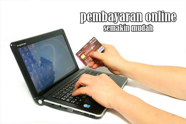 Pilihan Jasa Pembayaran Online