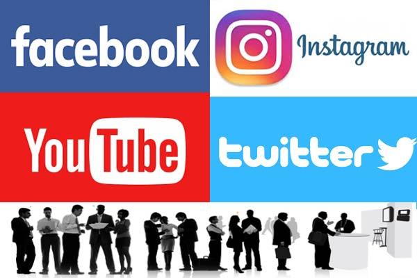 Peran Media Sosial Dalam Organisasi