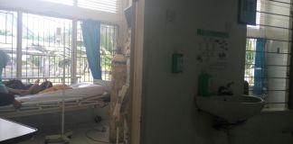 Lima pengidap penyakit difteri dirawat di RSUZA