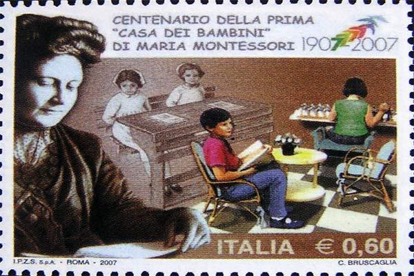 Metode Sekolah Montessori