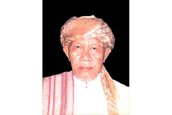KH Noer Ali Bekasi