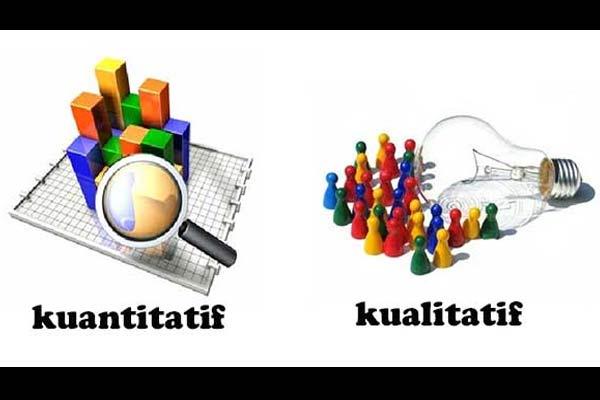 Data Kuantitatif dan Kualitatif