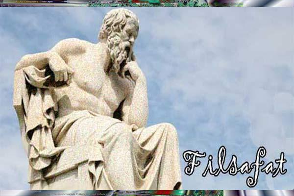 Filsafat (Filosofi)