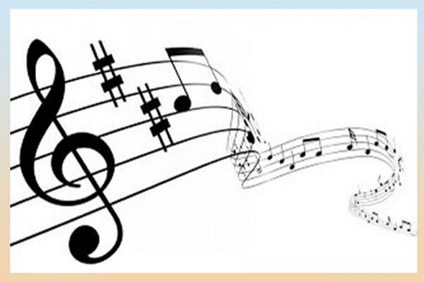 Tanda Dalam Lagu