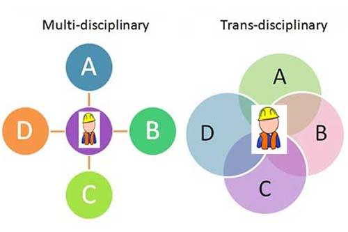 Transdisiplinaritas